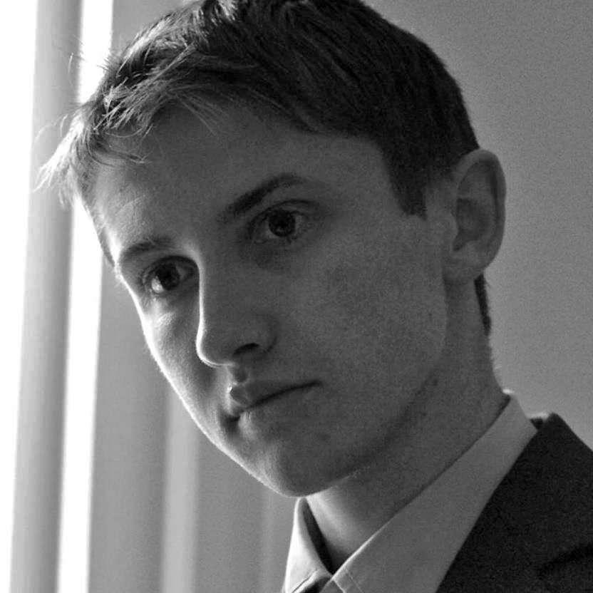 avatar for Бучковський Олександр