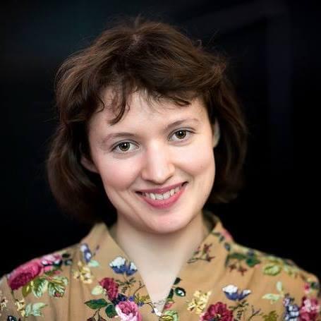 avatar for Алеся Лонская