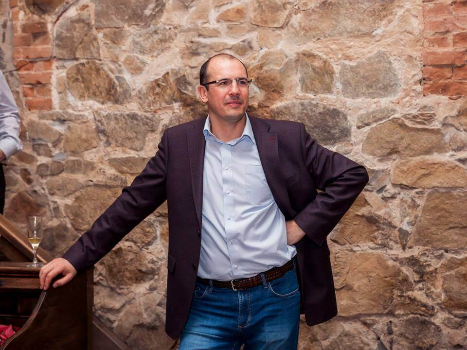 avatar for Зігерт Леонард